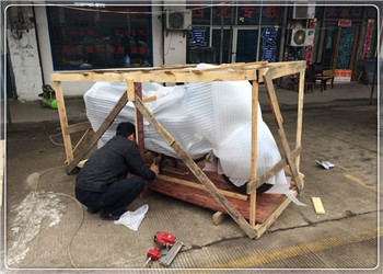 博远物流 专业木架包装
